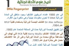 DNA history 1