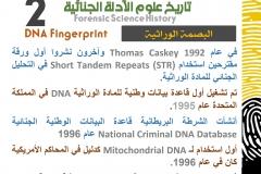 Dna history 2